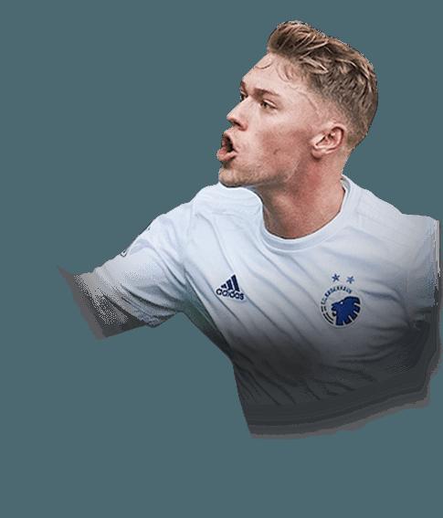 Fischer fifa 2020 profile