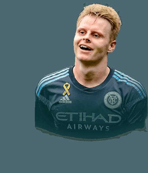 Mackay-Steven fifa 2020 profile
