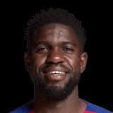 Samuel Umtiti fifa 19