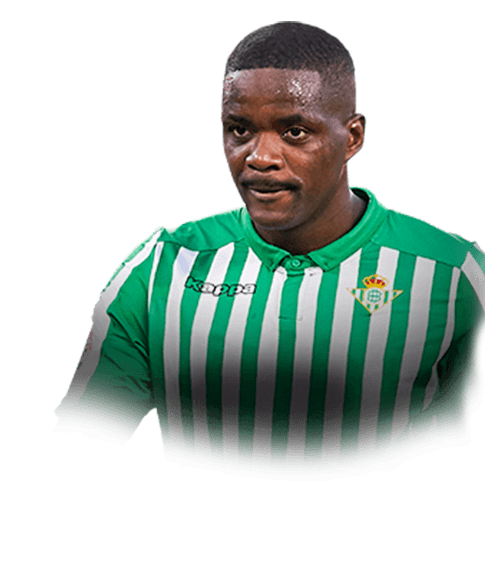William Silva de Carvalho fifa 20
