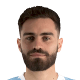 Anthony Caceres fifa 19