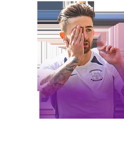 Sean Maguire fifa 20