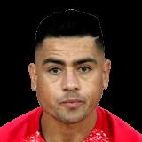 Diego Vallejos fifa 20