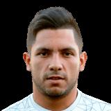 Diego Rojas fifa 20