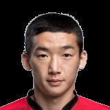 Min Woo Kim fifa 19