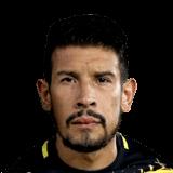 Sebastián Silva fifa 20