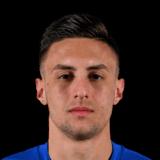 Antonio Barreca fifa 19