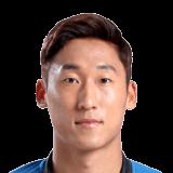Yong Hwan Kim fifa 19