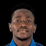 Emmanuel Boateng fifa 19