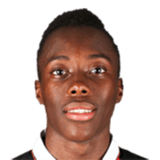 Arnaud Lusamba fifa 19