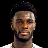 Jonathan Bamba fifa 20