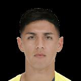 Leonardo Suárez fifa 19