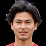 Takumi Minamino fifa 20