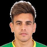 Alexis Castro fifa 20