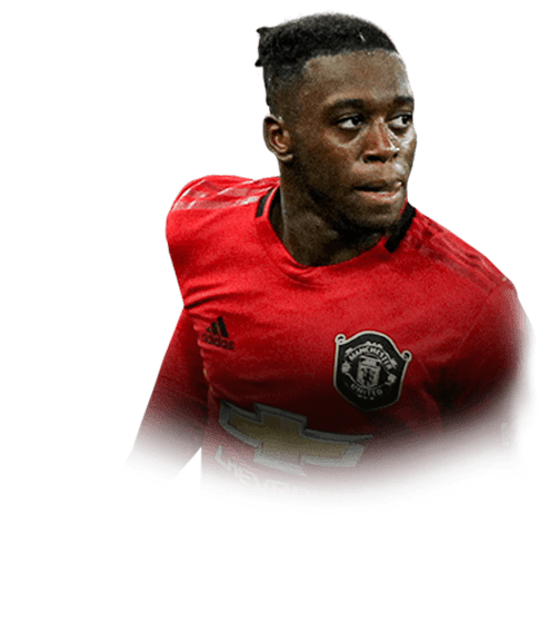 Aaron Wan-Bissaka fifa 19