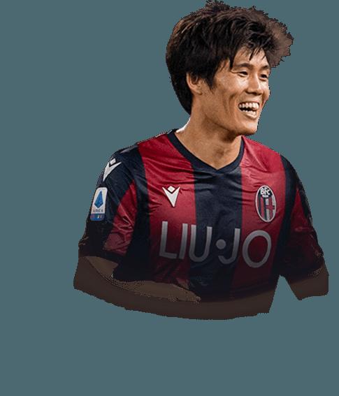 Takehiro Tomiyasu fifa 20