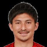 Kosuke Taketomi fifa 19