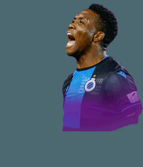 David Okereke fifa 20