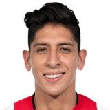 Edson Álvarez fifa 19