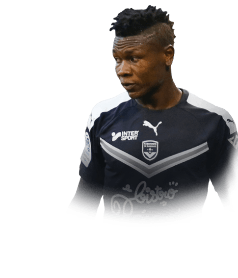 Samuel Kalu fifa 20