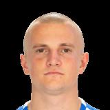 Vasyl Kravets fifa 20