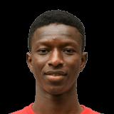 Amadou Haidara fifa 19