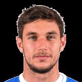 Roman Yaremchuk fifa 19