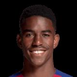 Héctor Junior Firpo Adamés fifa 20