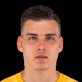 Andriy Lunin fifa 20