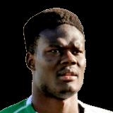 Mamadou Loum fifa 19