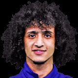 Omar Abdulrahman fifa 19