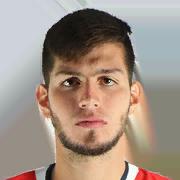 Diego Osio fifa 20