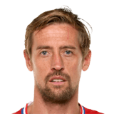 Peter Crouch fifa 19