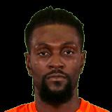 Emmanuel Adebayor fifa 19