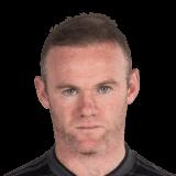 Rooney fifa 2019 profile