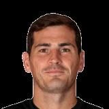 Iker Casillas Fernández fifa 20
