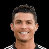 C. Ronaldo dos Santos Aveiro fifa 19