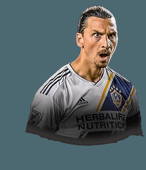 Ibrahimović fifa 2020 profile
