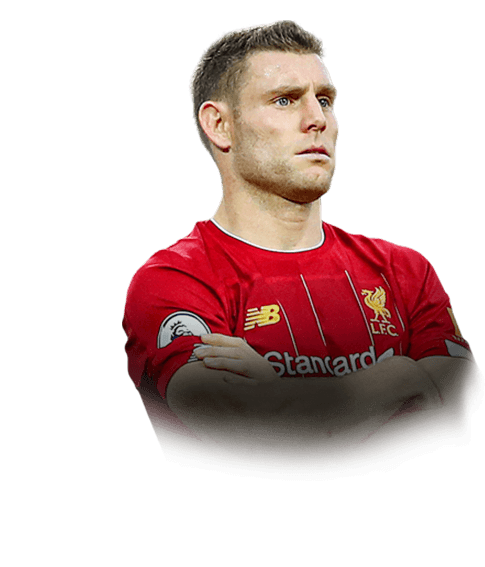 James Milner fifa 20