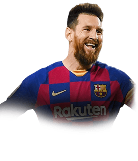 Lionel Messi fifa 19