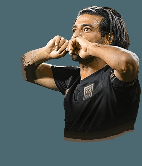 Carlos Vela fifa 19