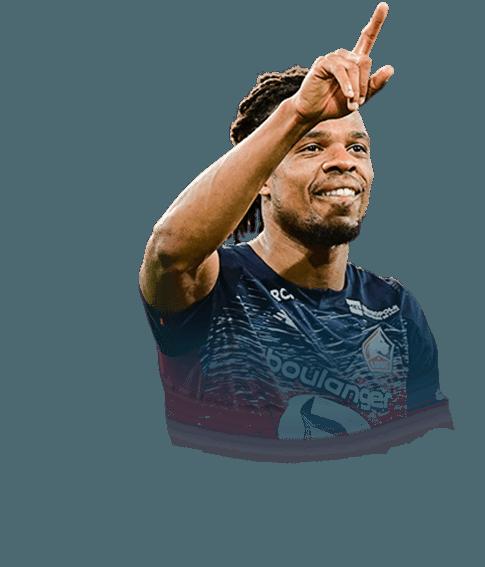 Loïc Rémy fifa 20