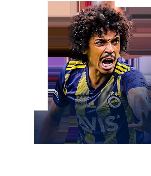 Luiz Gustavo Dias fifa 20