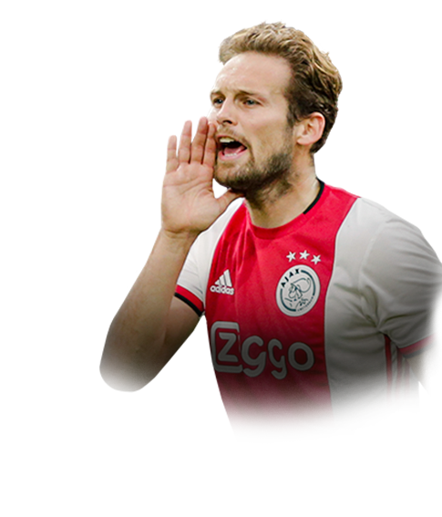 Daley Blind fifa 19