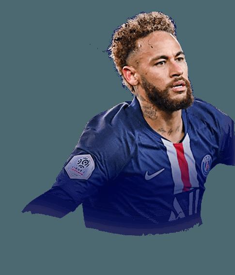 Neymar da Silva Santos Jr. fifa 19