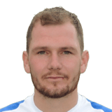 James Norwood fifa 19