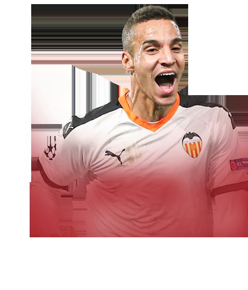 Rodrigo Moreno Machado fifa 20