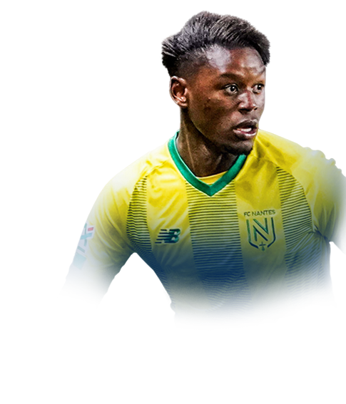 Anthony Limbombe fifa 20