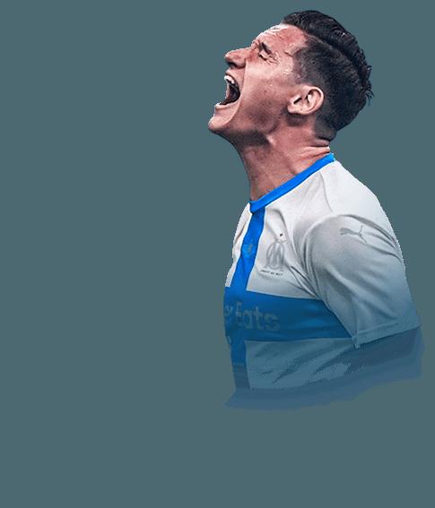 Thauvin fifa 2020 profile