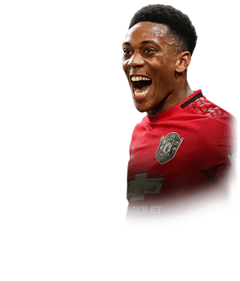 Anthony Martial fifa 19